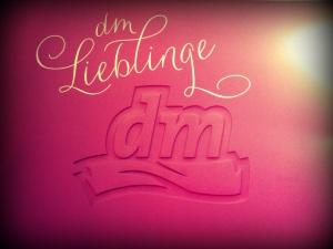 dm Lieblinge