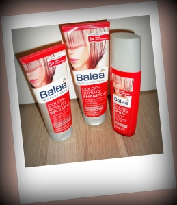 Balea Professional Color-Schutz