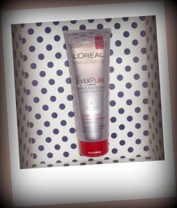 L Oreal EverPure Haarshampoo