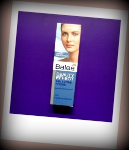 Balea Beauty Effect T-Zonen Pflege