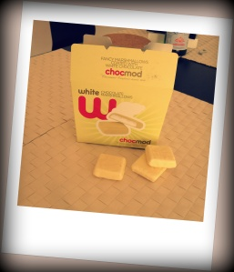 chocmod white chocolate marshmallows