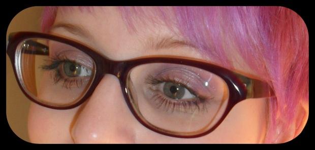 Schminktipps für Brillenträger