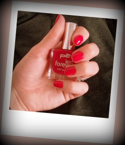 p2 nagellack french kiss
