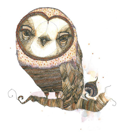Foto: My Owl Barn | Natalie Martin