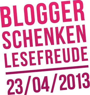 Bild: BloggerSchenkenLesefreude