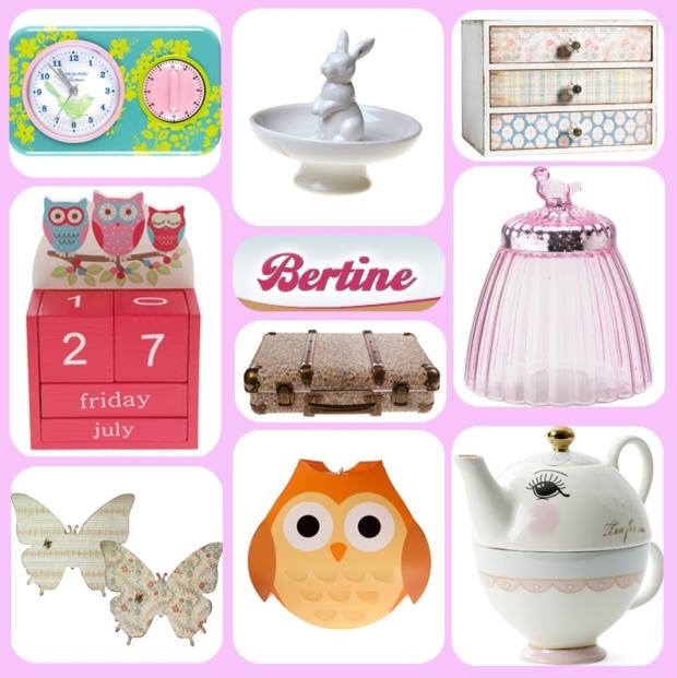 Alle Bilder: Bertine