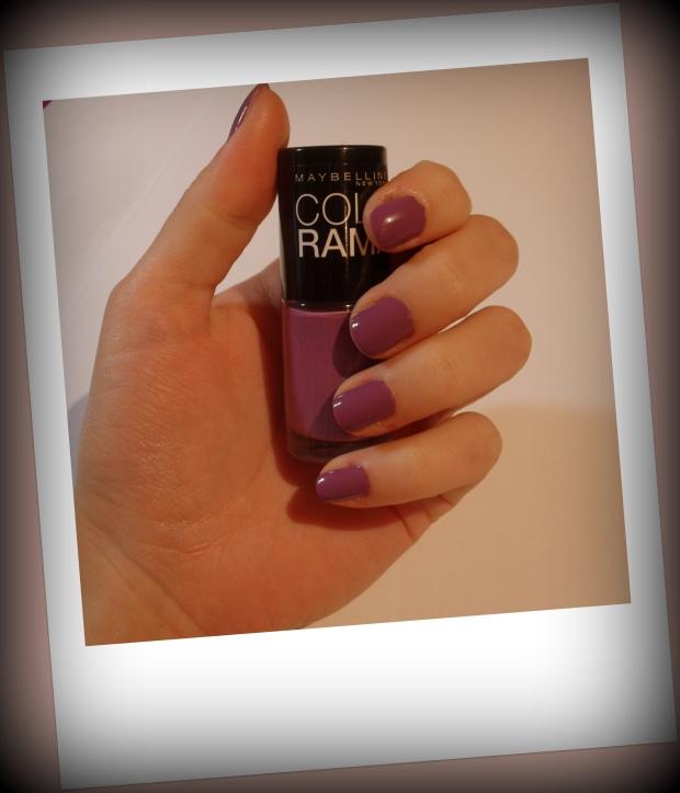 colorama lavender lies