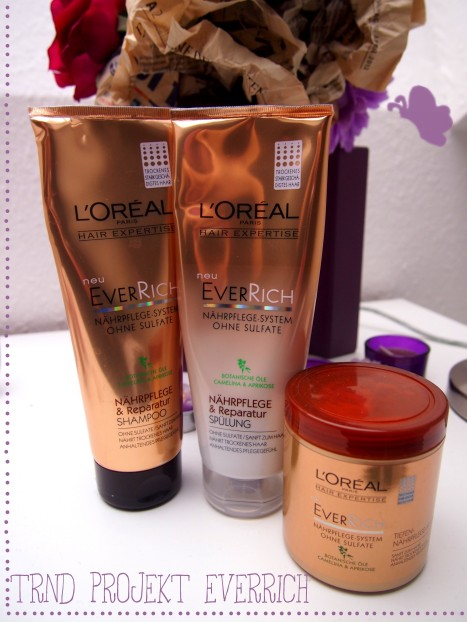 loreal everrich