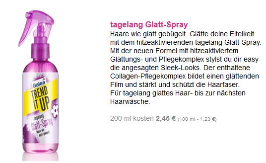 glattspray