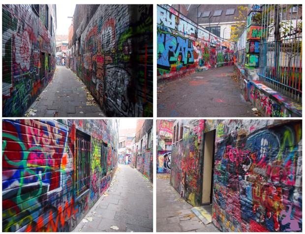 graffitti-strasse