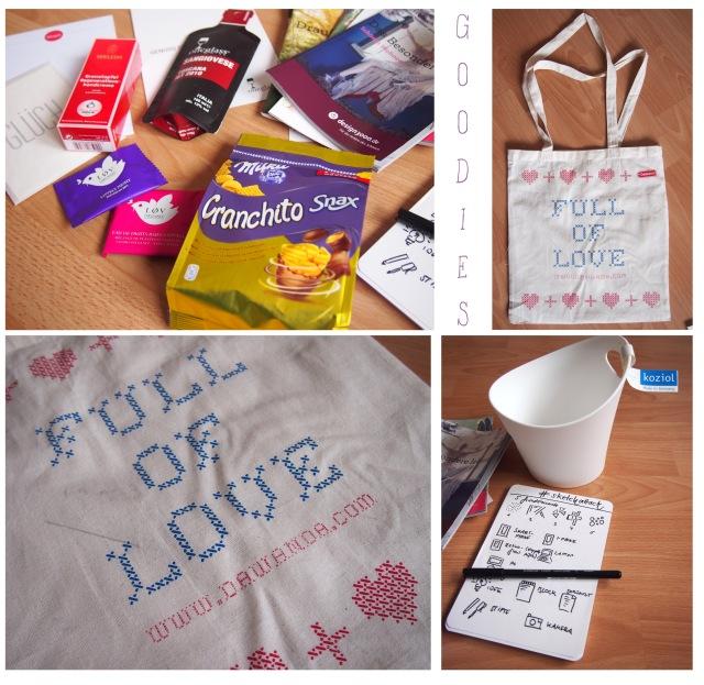 #blogstbc14-goodie-bag