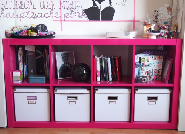 #goodbyeexpedit-blogregal-hauptsache-pink