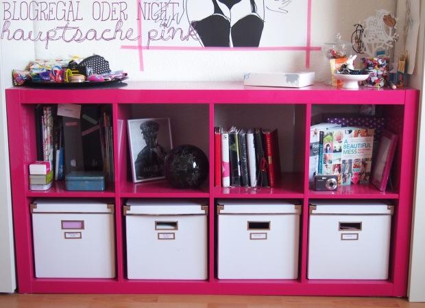 #goodbyeexpedit-blogregal-hauptsache-pink