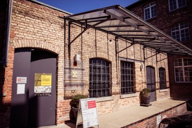 Die Heyne Fabrik Foto: Johannes Dreuw