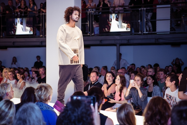 fashion week show eco