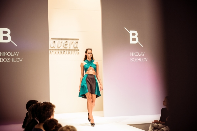 nikolay bozhilov fashion week berlin