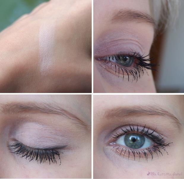 color-up-eyeshadow-tarte-delight-swatch-tragebild