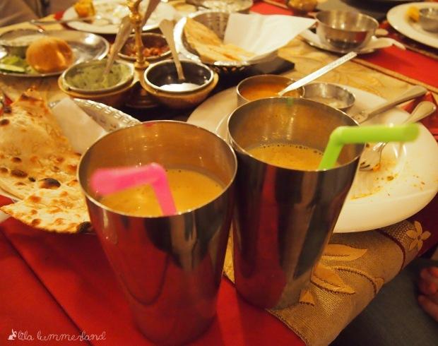 taste of india mango lassi