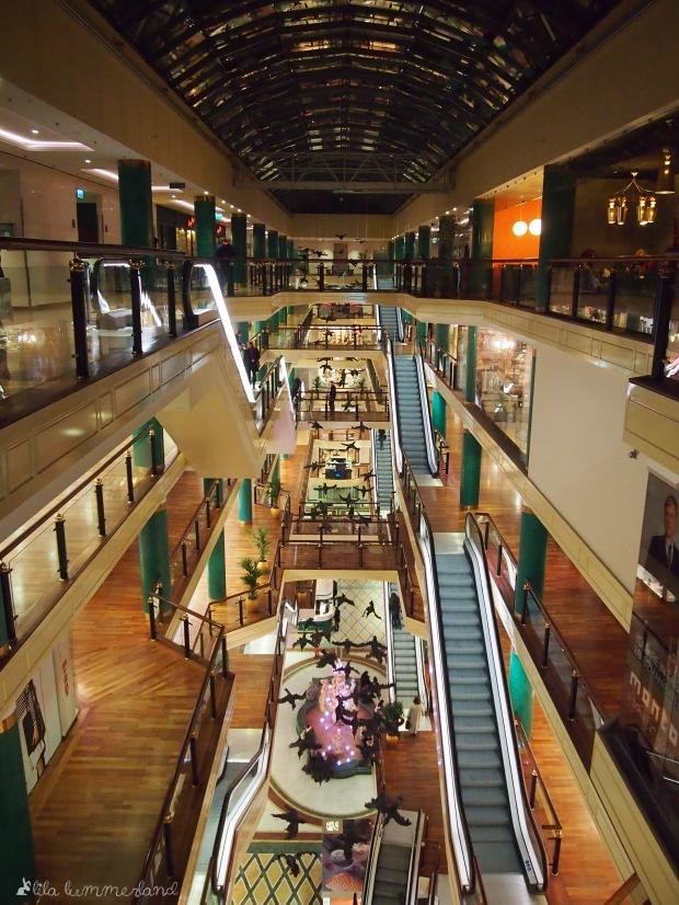 Die Galleria Riga