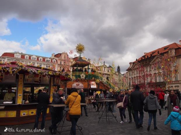 Noch mehr Stadtfest