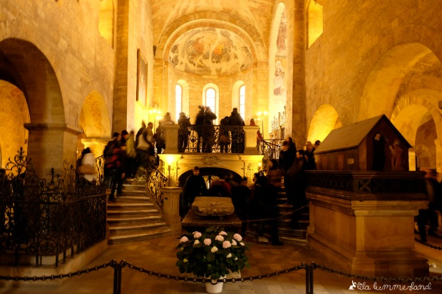 Die St.-Georgs-Basilika