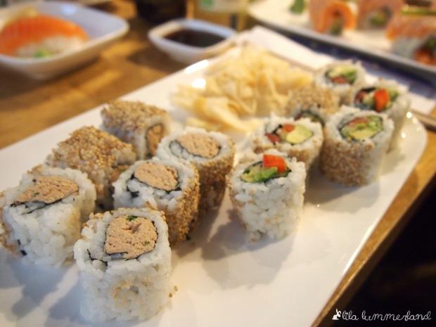 sushi-ninja-tunamayo-vegetarian