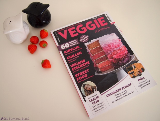 veggie-journal