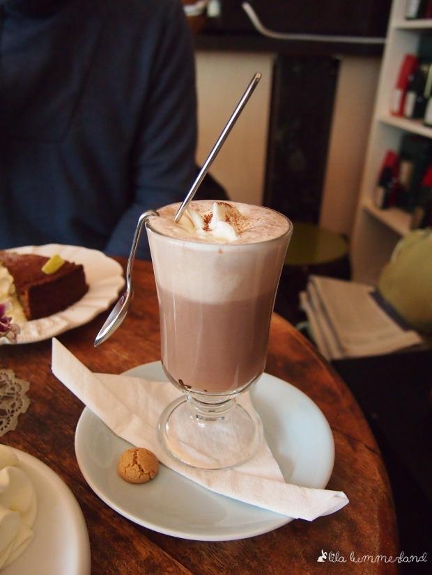 café blüte bonn heiße schokolade