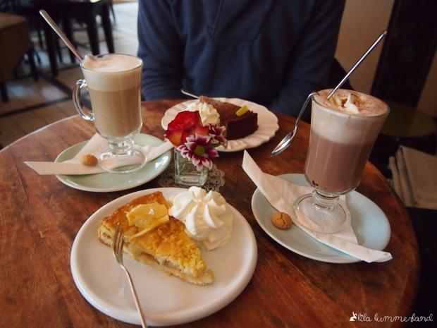 café blüte bonn kaffeepause kaffeeklatsch kuchen