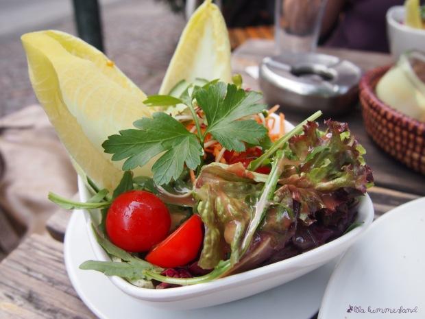 haus mueller koeln beilagen salat