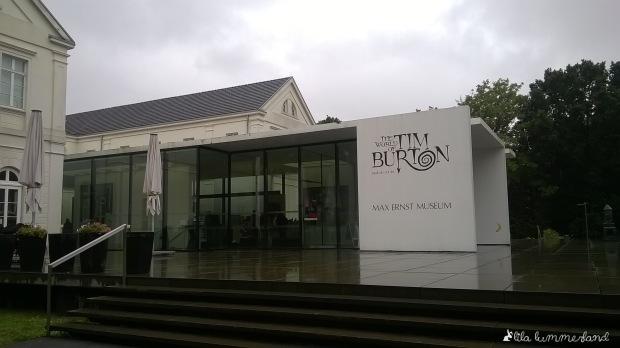 the world of tim burton bruehl ausstellung