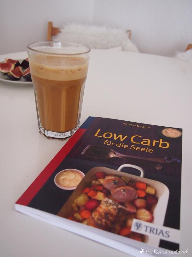 low carb für die seele