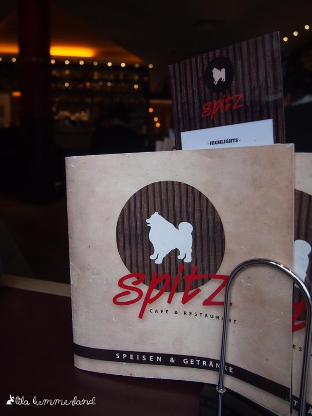 Café SPitz Bonn