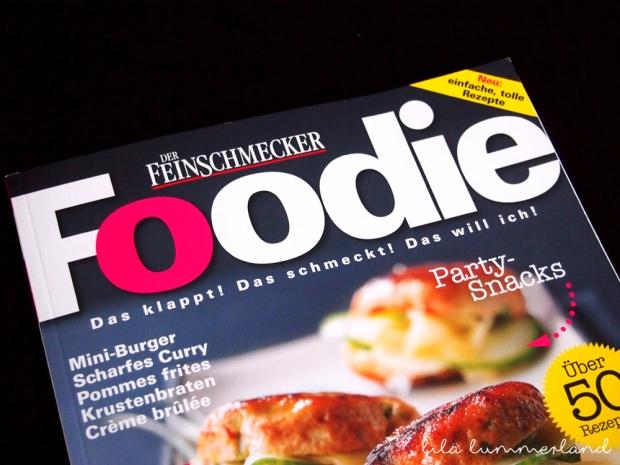foodie-titel