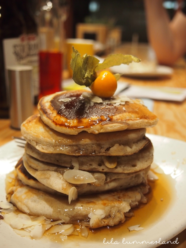 schwerelos bonn pancake tower