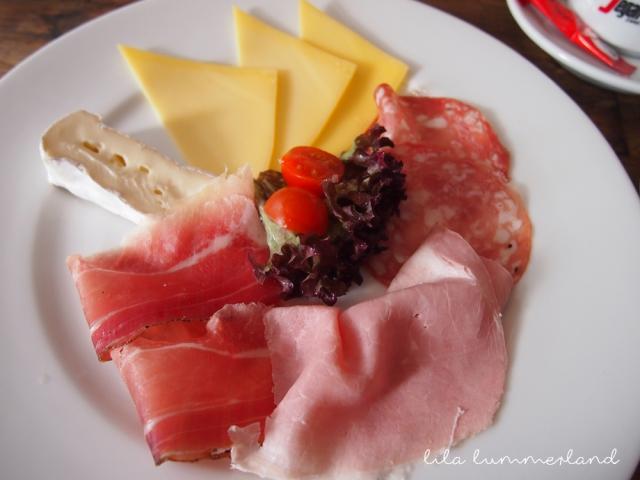 bonn arco klassik frühstück aufschnitt