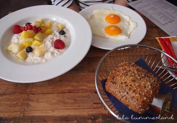 bonn arco frühstück mit müsli
