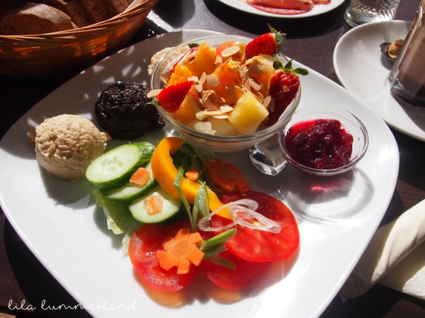 nellys mainz veganes frühstück