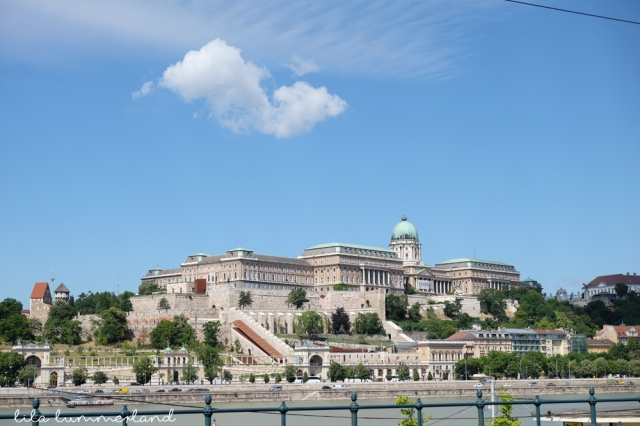 budapest-burg
