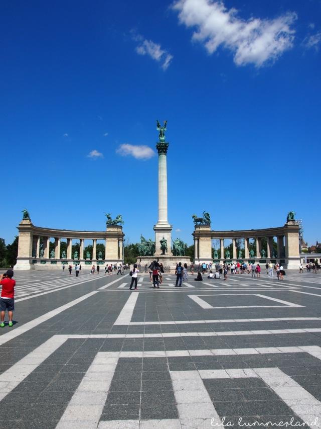budapest-heldenplatz