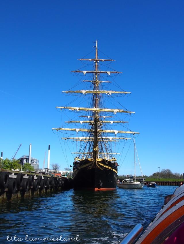 kopenhagen-ausbildungsschiff