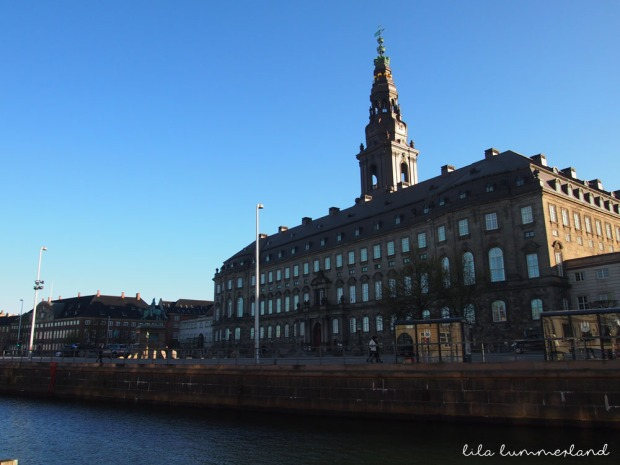 kopenhagen-parlament