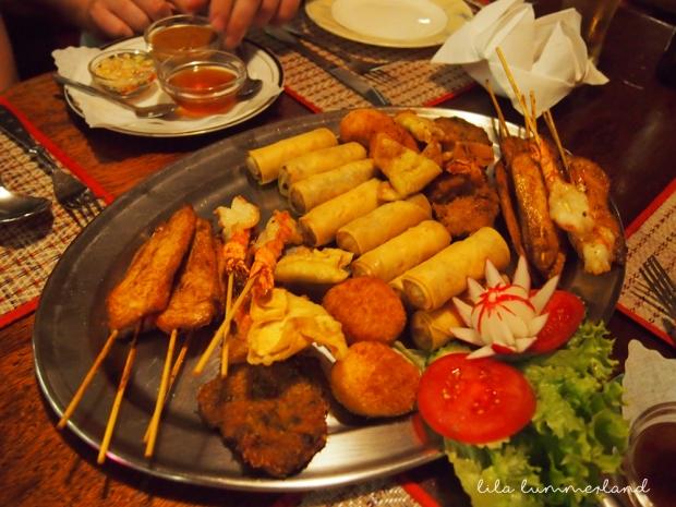 seri-thai-koeln-restaurant-vorspeisenteller