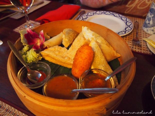 thai-haus-köln-essen-vorspeisenteller